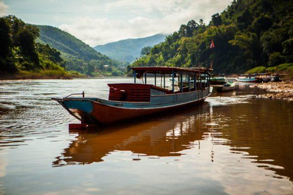 Muang Khua Laos
