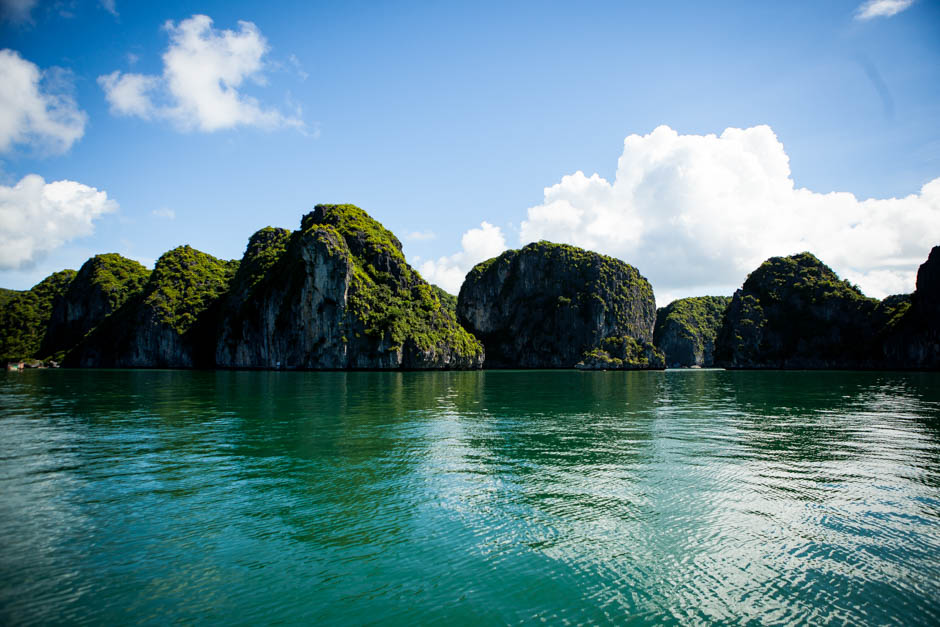 Halong Bay Vietnam Adventure Of Two Travel Blog