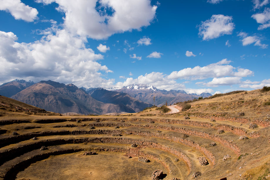 Adventure of Two - Travel blog Cusco Peru