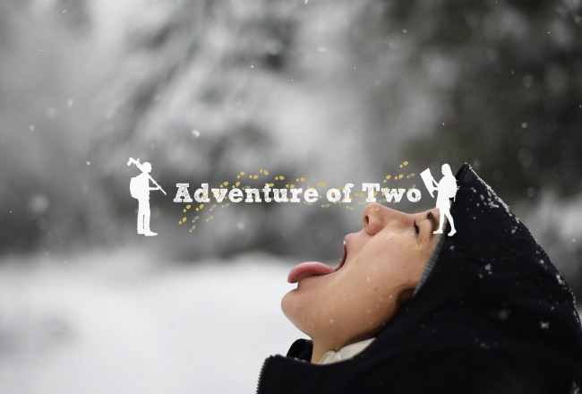 adventure of two - yosemite